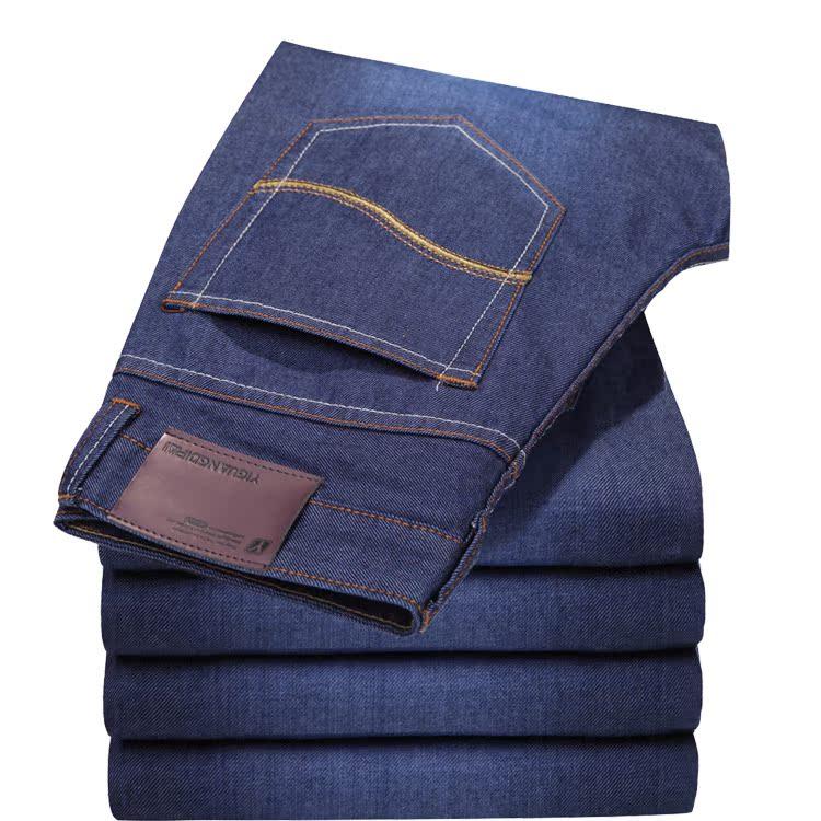Джинсы мужские Clothing light Deepak 802 2013 Классическая джинсовая ткань 2012