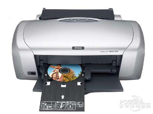 Офисное оборудование Epson r230  R230