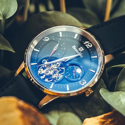 dw跟邦顿手表怎么样