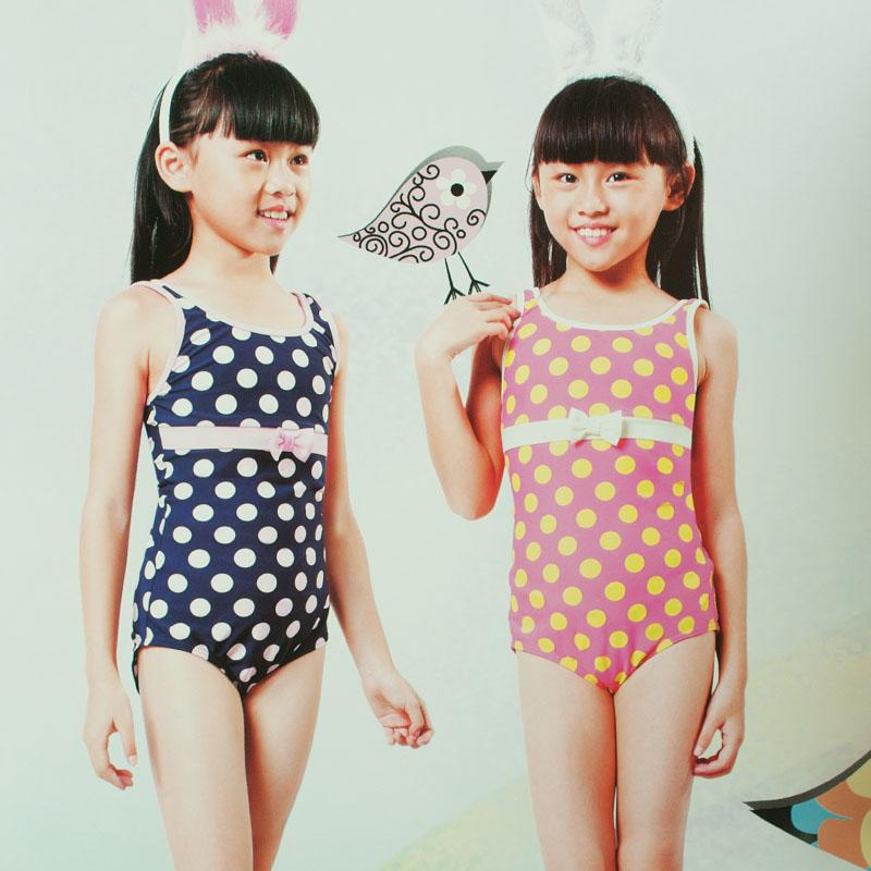 детский купальник Yingfa y037 2013