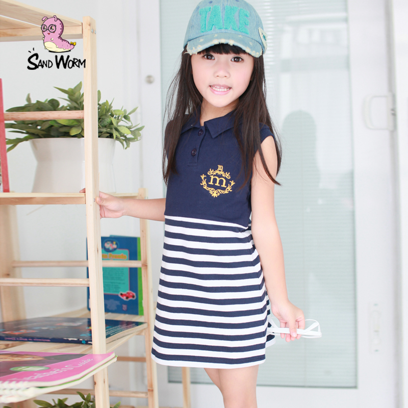 детское платье Sandworm 0a0288 2013