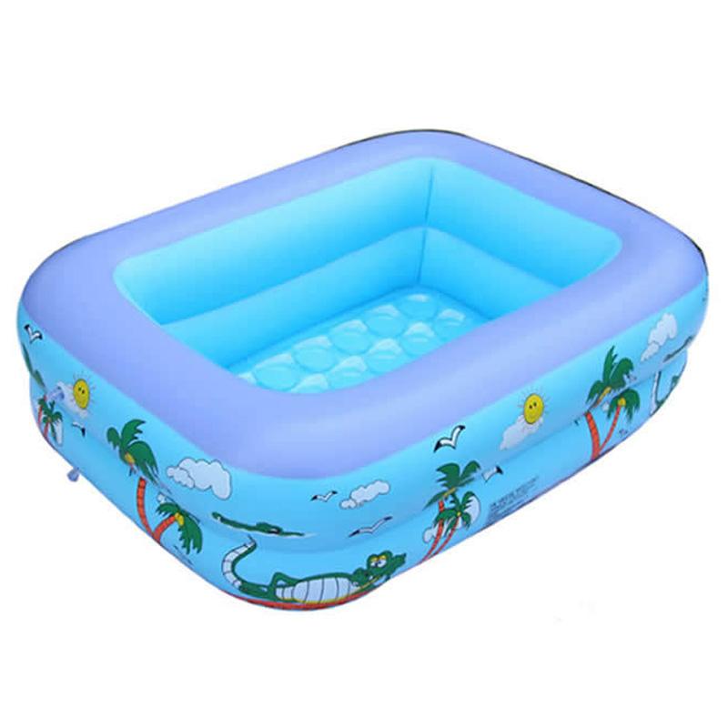 Детский надувной бассейн Intex  110