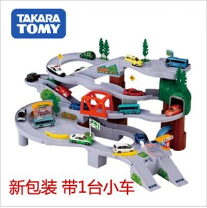 Железная дорога на электро-, радиоуправлении Tomy  430841