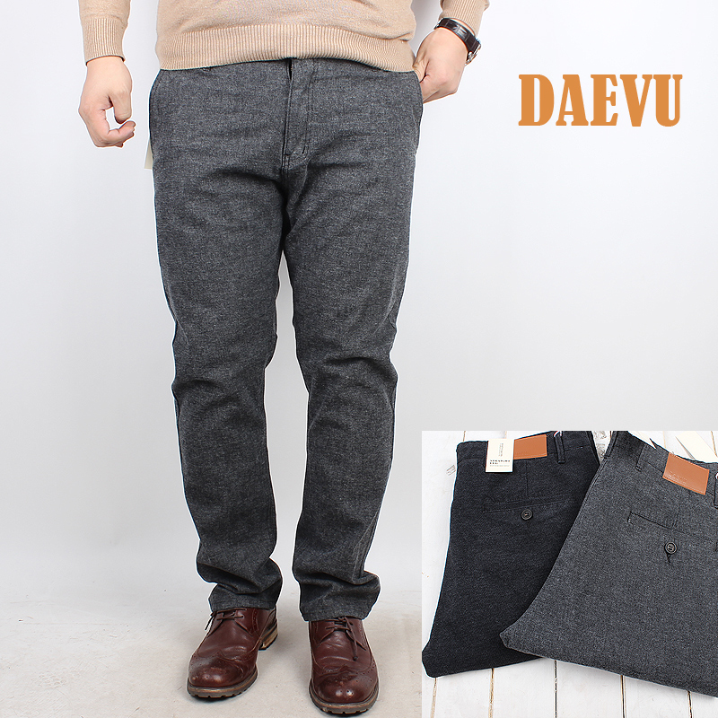 Повседневные брюки Carefree daevu 727115 2014