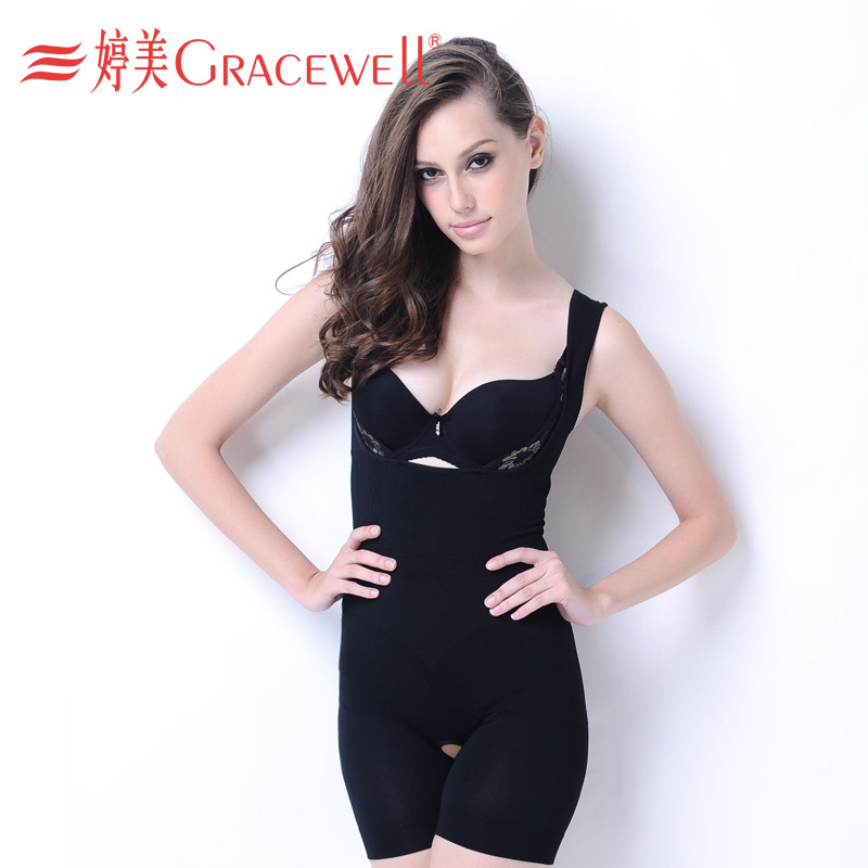 Tingmei onesies ABS plastics are a genuine beauty body clothes Shushen clothing onesies tingmei underwear EL1177
