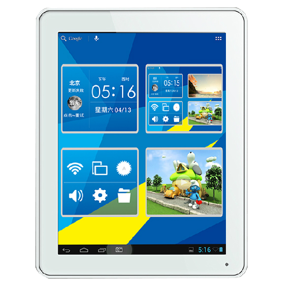 Планшет Window  N90 FHDRK(16G) 2GBRAM 2048x1536