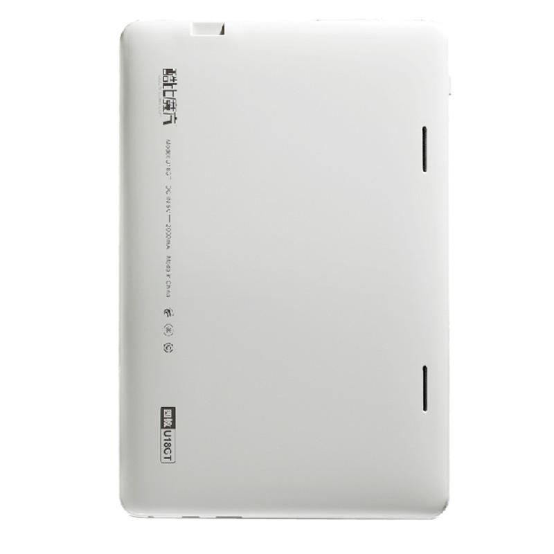 Планшет CUBE  U18GT 8GB WIFI 1024*600