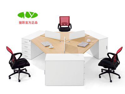 Chun Yue office furniture, office furniture, computer desk office with a staff of specialists screen cabinet portfolio Specials