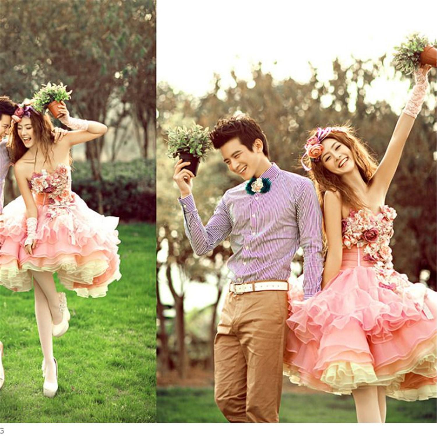 Свадебное платье Art clothes care GH/017