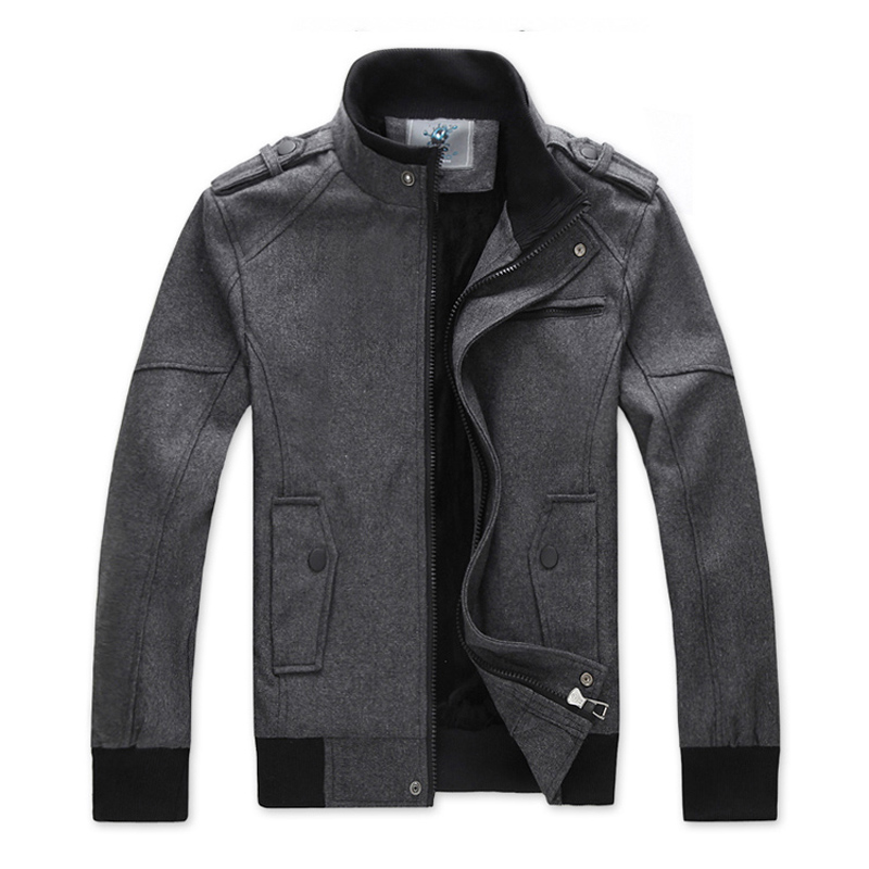 Куртка BAOYAN J6016 Jacket
