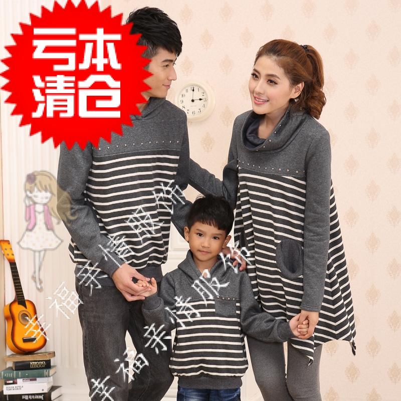 Семейные футболки GULULU 2013 D882 GULULU