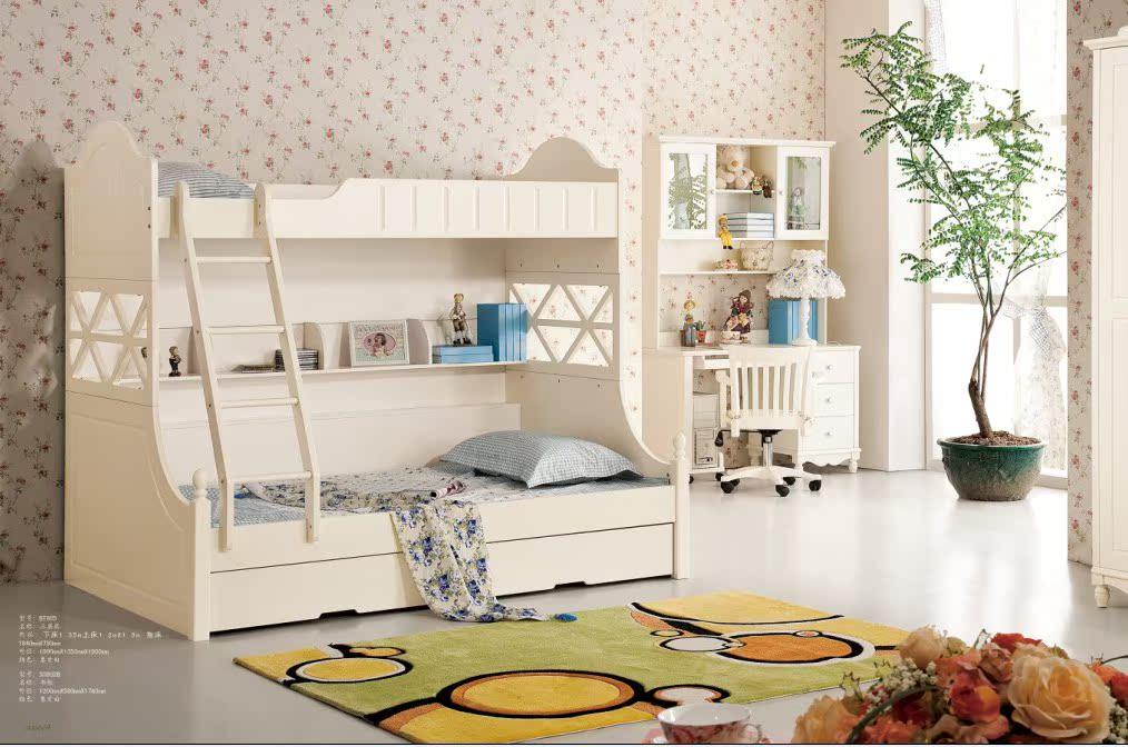Детская кровать Alianna jindi industry