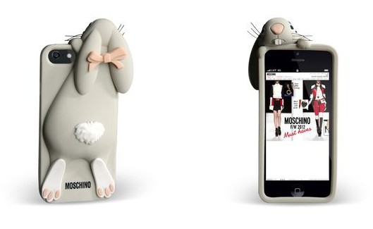 Apple чехол Moschino Iphone4/5/5c