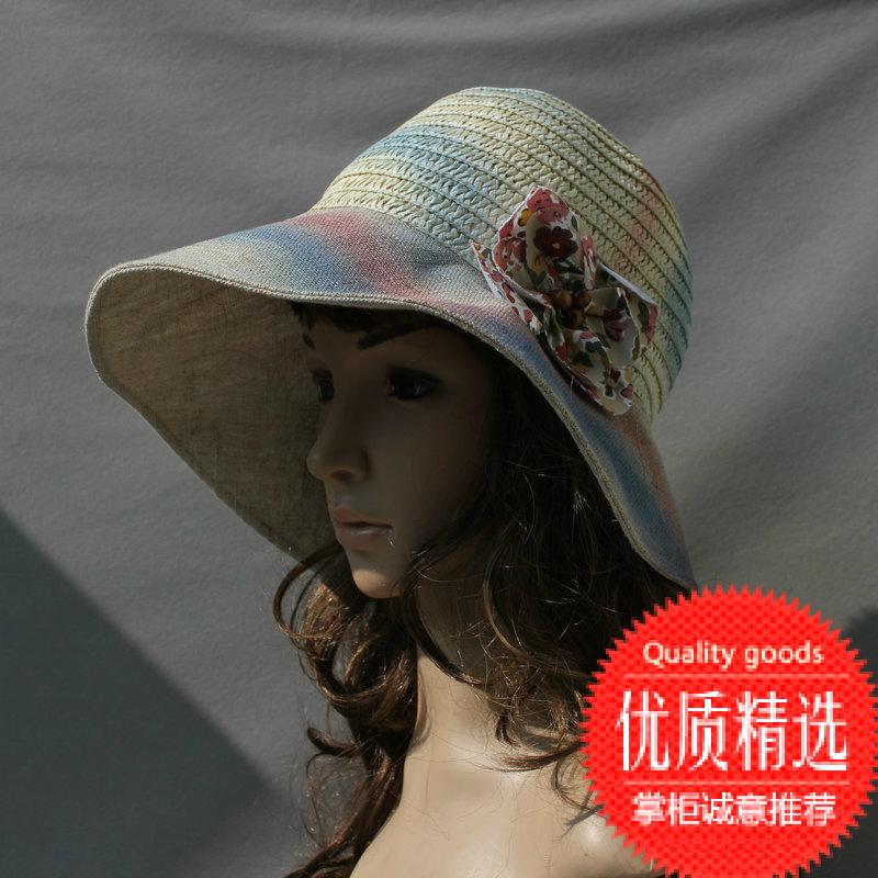 淘宝网物帽子_淘宝女士帽子店铺宝贝描述详情页模板下载图