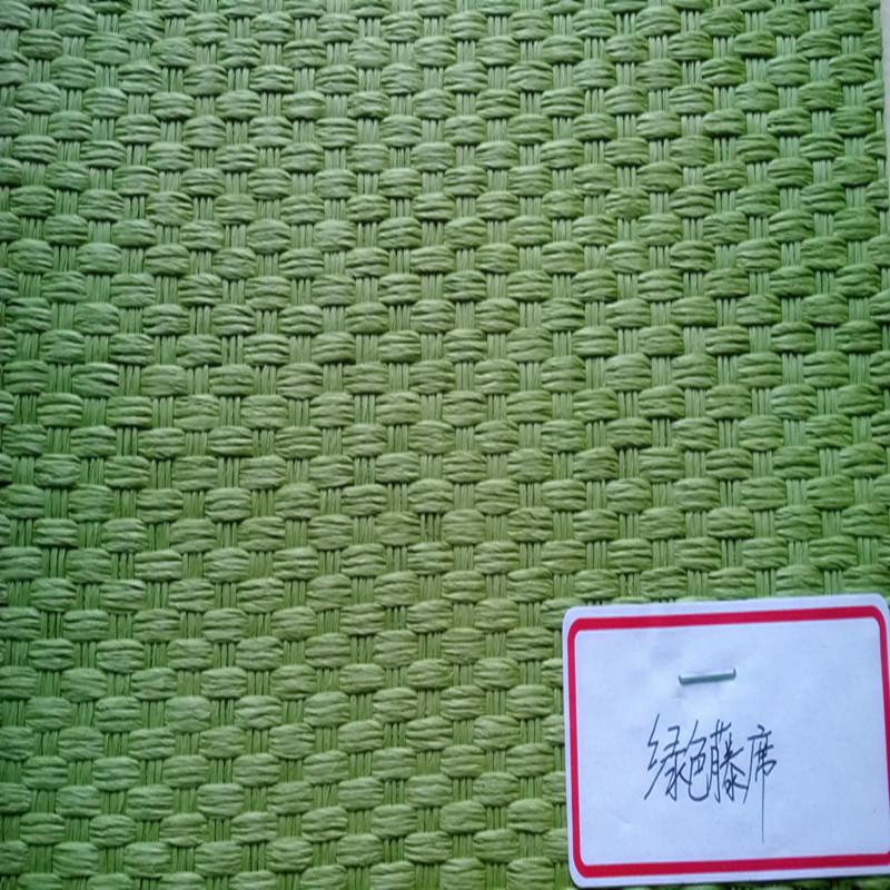 Цвет: Зеленый ротанг мест