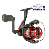 okuma Po the bear gears Apollo II APII-45 reel-spinning wheel