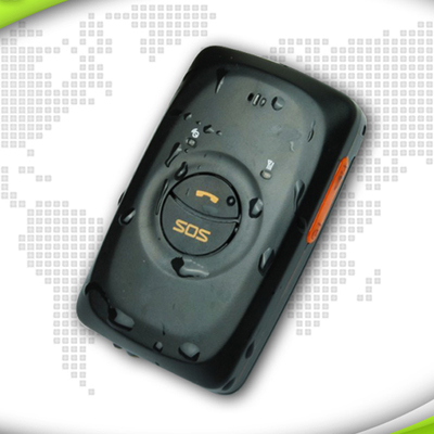 Anti-lost older congregation seeking ultra-miniature GPS locator tracker remote locator smallest child phone