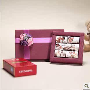 个性新品欧式定制喜糖盒子创意批发婚庆用品纸质大号成品糖盒含糖