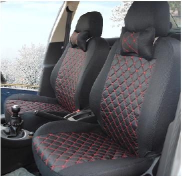 Чехлы для автокресел FAW xiali besturn B50 B70 x80 специальный автомобиль seat Обложка четыре сезона Универсальный чехол
