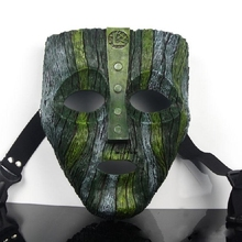 Halloween's movie Loki (the god of mischief) mask the mask 655 g
