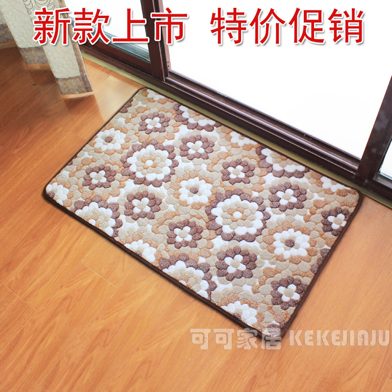 Clearance sale mats floor mat carpet door mat feet water-absorbing mat door mat door mat mat Pack email specials