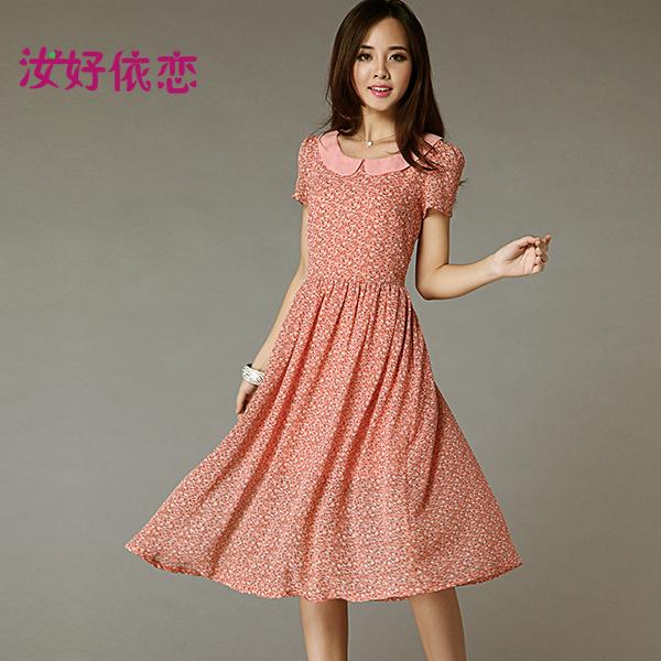 Женское платье Your good clothes love 8002 2013 Mm