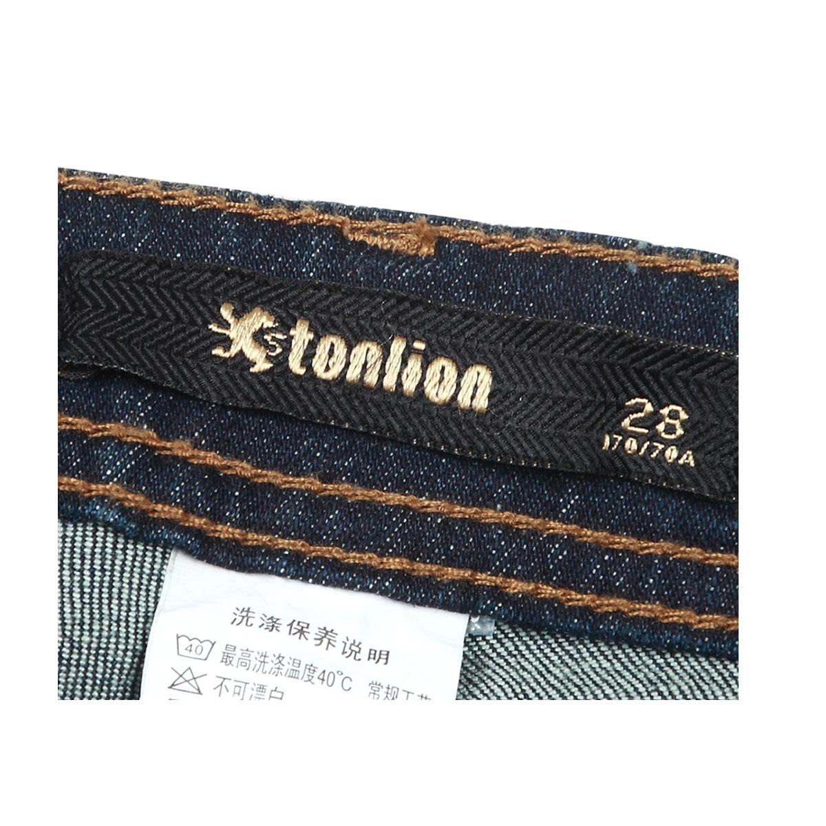 Джинсы женские Tonlion 110422083101 2012 N667 159 Tonlion / Tang lions