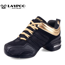 Leibo slimming shoes dance shoes dance shoes with thin shoes sneakers singles square dance shoes modern shoes