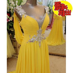 Вечернее платье 047 2014
