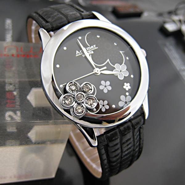 Часы Actimer Кварцевые часы Женские Китай 2012