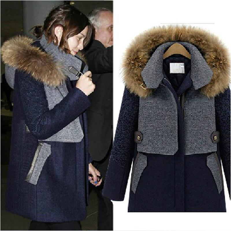 женское пальто 123426