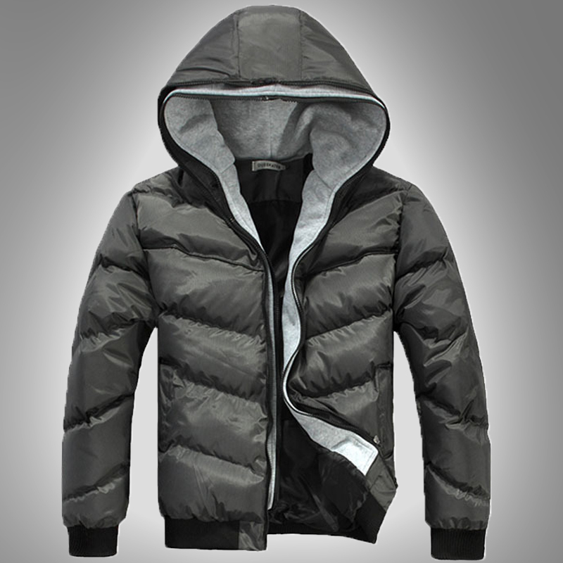 [Sale] men s coats coat men thick wave of new men's jackets winter coat men s jacket men