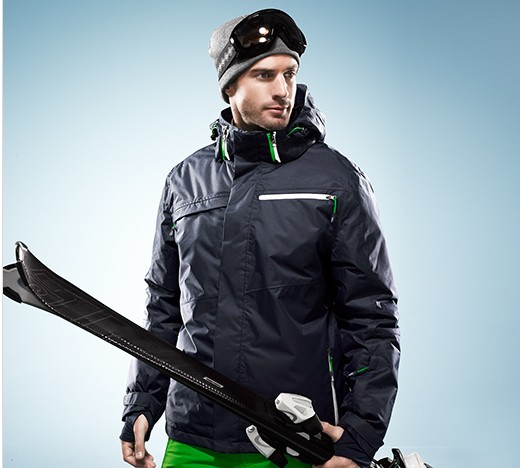 куртка Внешней торговли оригинальный TCM новый открытый Ветер теплой водонепроницаемый дышащий лыжные куртки/пальто Куртка мужская