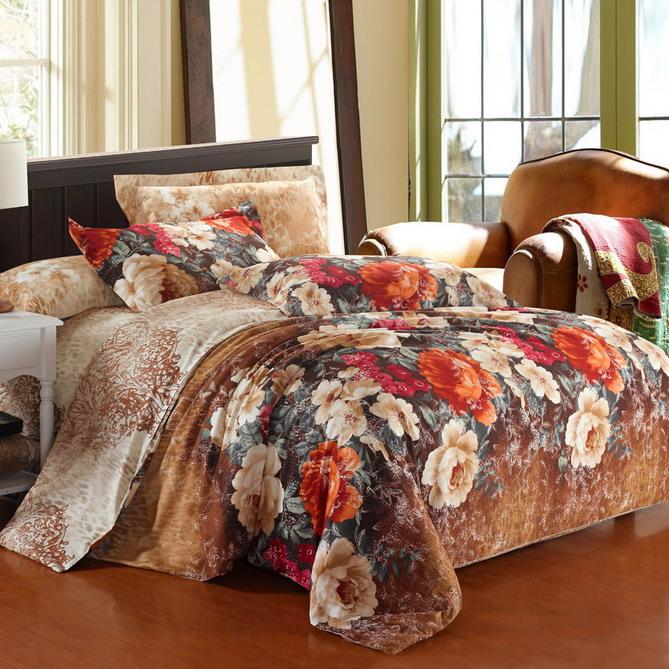 Комплект постельного белья Shaluo Li