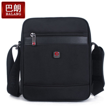 Baron genuine business casual shoulder bag Messenger bag 2013 men new fashion men canvas bag Oxford