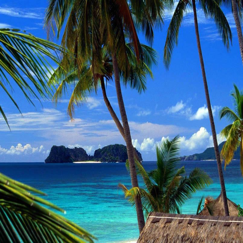 长滩岛6月上海到长滩岛旅游长滩岛纯美系列4日游
