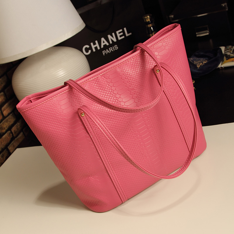 2013 summer new tide crocodile pattern in Europe and Korean fashion single shoulder bag Messenger bags bags women bags