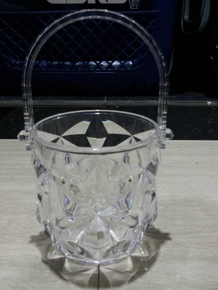 Ведерко для льда Diamond ice bucket 58581 KTV