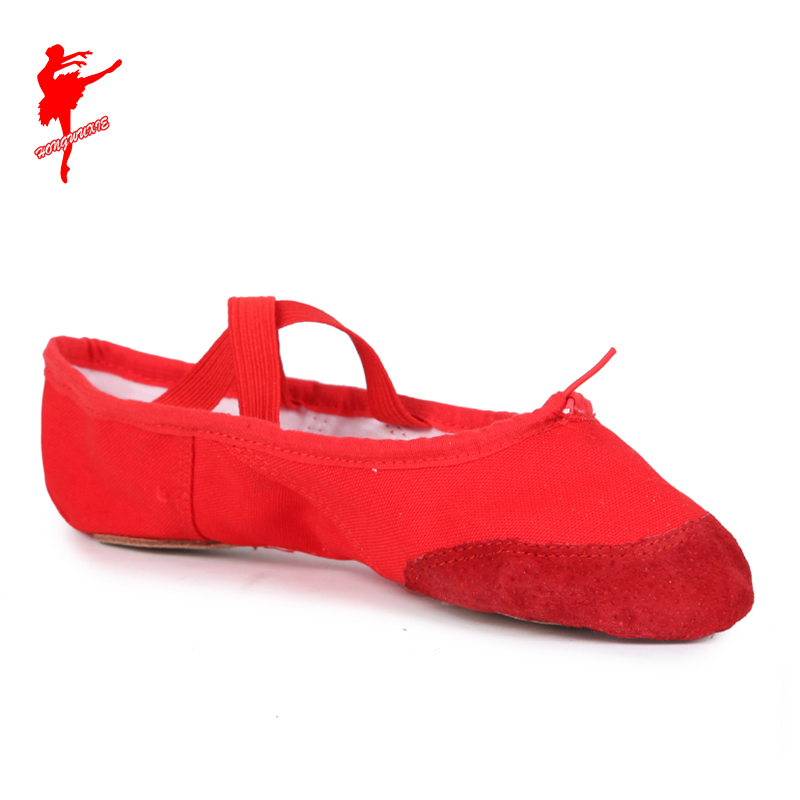 пуанты Red Shoes 1001