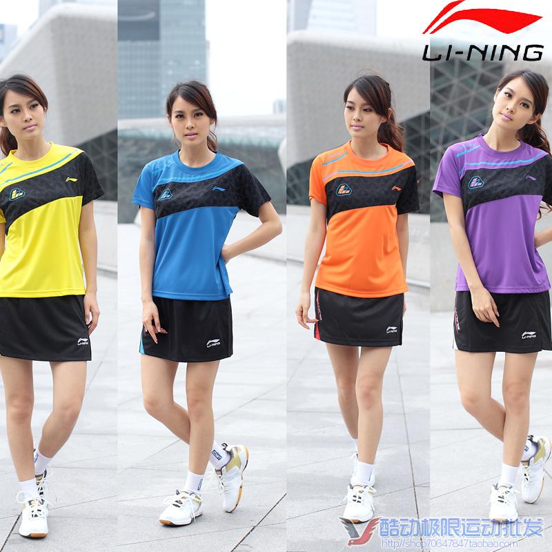 Спортивная одежда для тенниса Lining