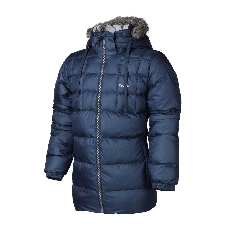 Куртки Зимние Рибок