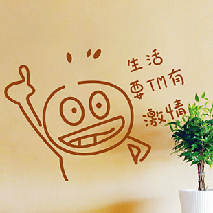T8 Wall Stickers Breakfast Kitchen restaurant wall stickers window stickers glass stickers wall stickers wallpaper