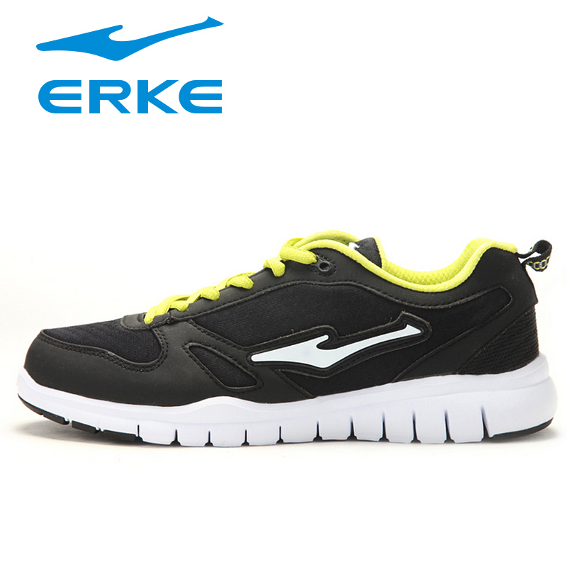 Hung Sing g mesh ventilation integrated training shoes men's training shoes, men's shoes @11112214018