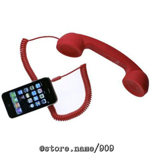 Design Pool POP PHONE - RED ST Cellular Accessories