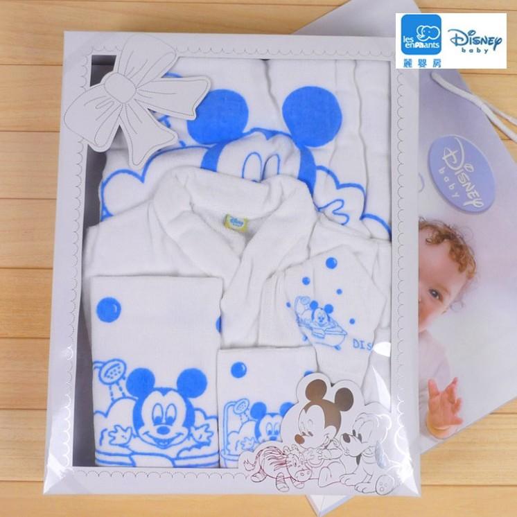 подарочный набор для новорожденных Disney 0814571001000 Disney / disney