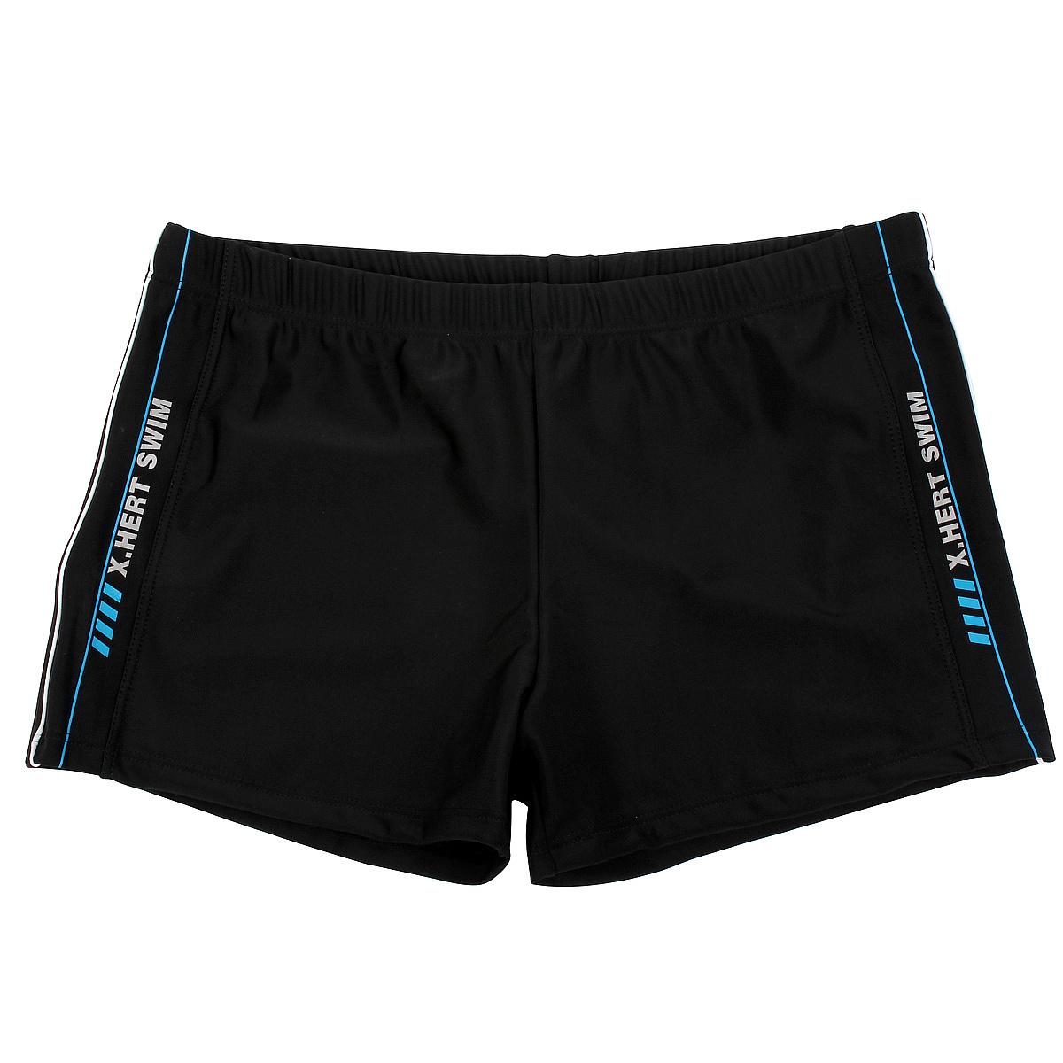 Цвет: [Black 1] штаны