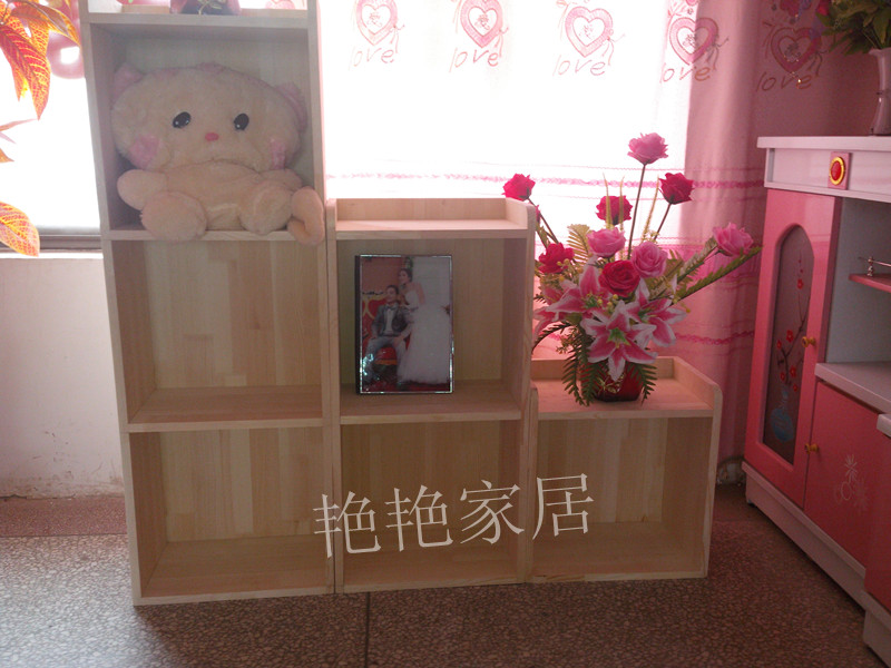 Книжный шкаф Yan yan/home