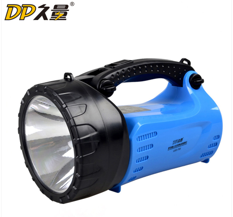 Ручной фонарик Duration the Power 755 DP LED Duration the Power