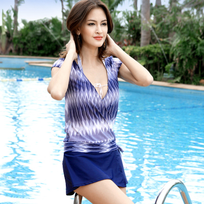 Genuine three odd 13046 female bikini / swim suit fashion sexy costume 4 Specials