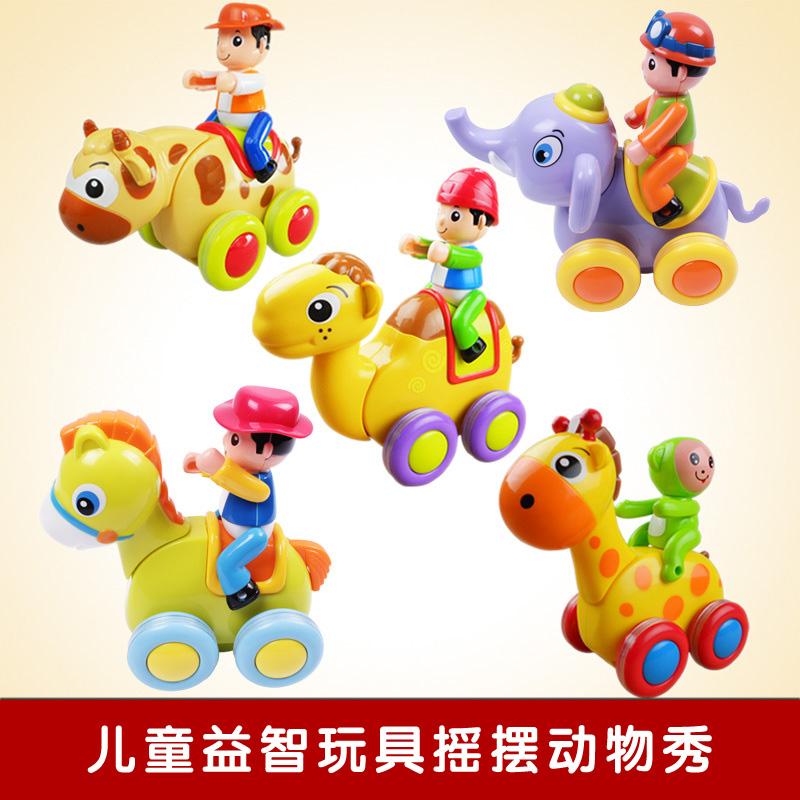 Заводная игрушка для детей HOT